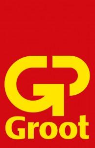 Logo GP Groot FC-u